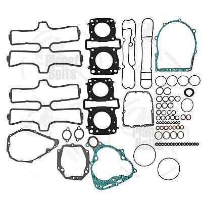 Upper Complete Engine Gasket Rebuilt Kit For Yamaha V-Max