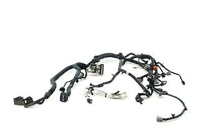 2010 2011 2012 Nissan Versa 1.8 L Enine Wire Harness W/CVT
