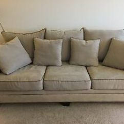 Microfiber Sofas Sofa Cleaning Hacks Briarwood Ebay Image Is Loading
