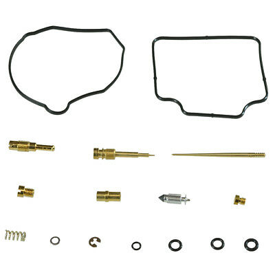 Carb Rebuild Kit Repair 1986-1987 Honda TRX250 Fourtrax