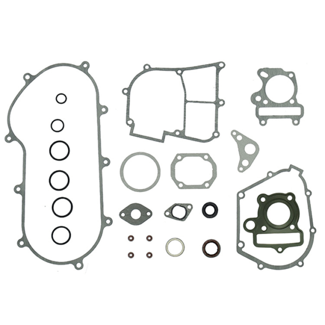 Top End Repair Kit~2015 Polaris Outlaw 50 ATV Namura