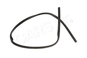Genuine Headlight Trim Seal Weatherstrip BMW E39 520d 520i