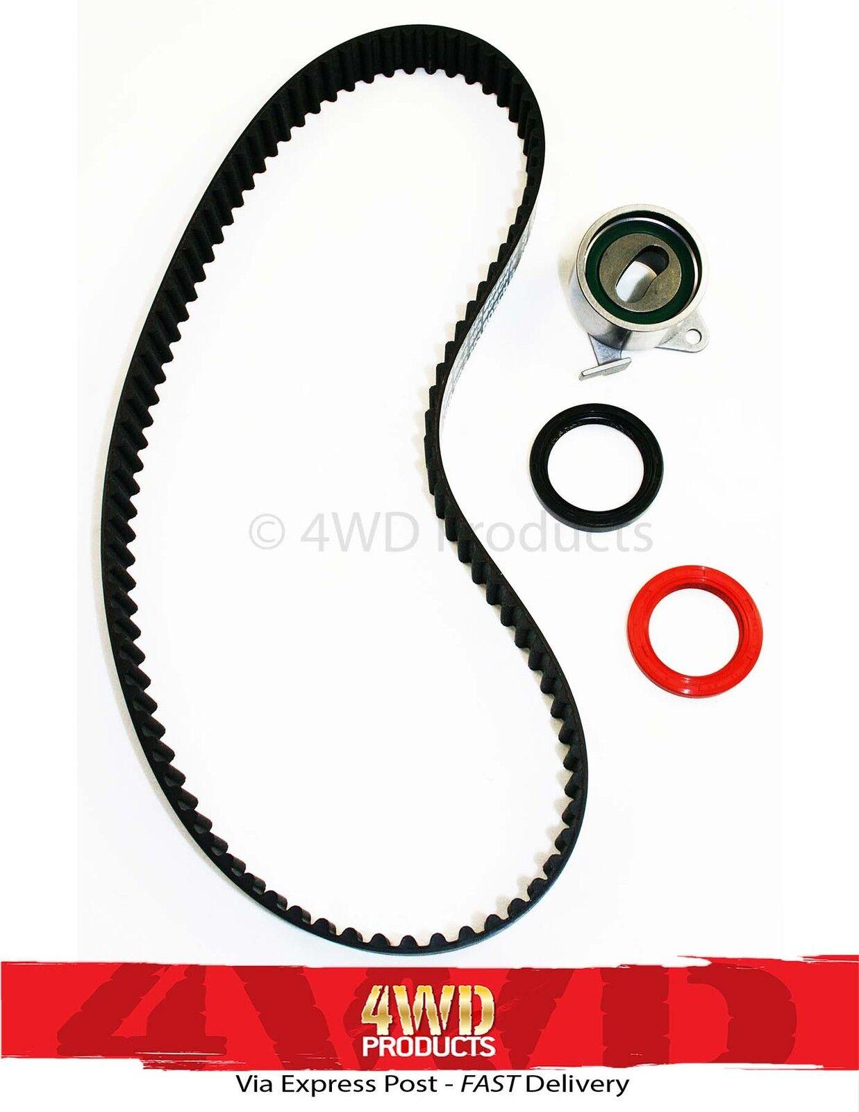 hight resolution of details about timing belt kit daihatsu feroza 1 6 hd e 88 98