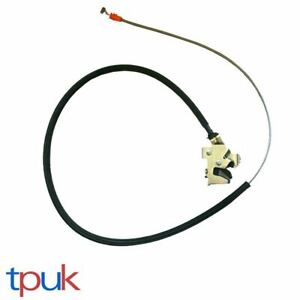 FORD TRANSIT MK6 MK7 REAR RIGHT DOOR UPPER LATCH CABLE