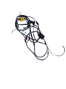 Land Rover Discovery 2 99-04 Trailer Wiring Harness
