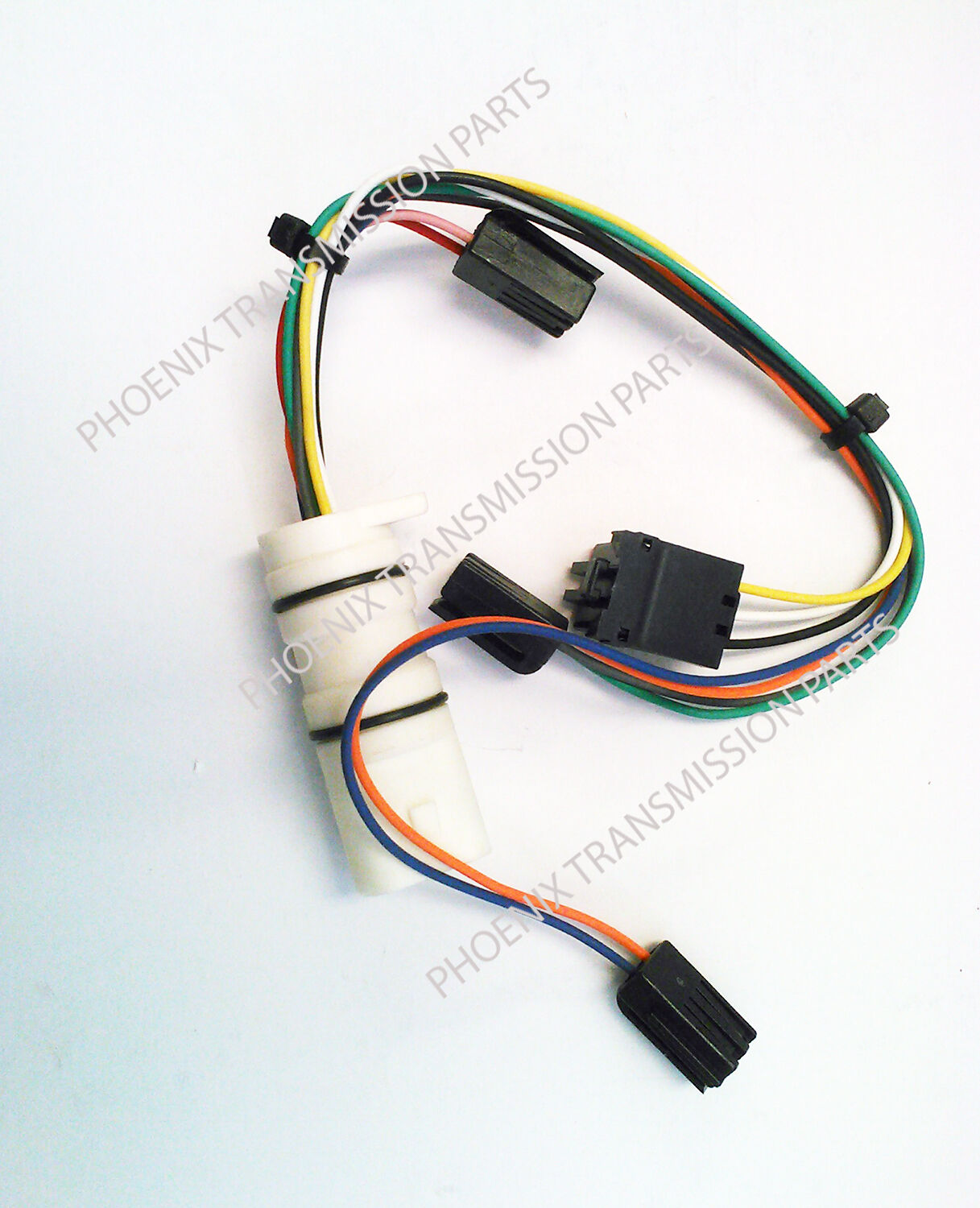 hight resolution of aode 4r70w transmission wire harness 9 pin case connector 1992 97 oe for sale online ebay