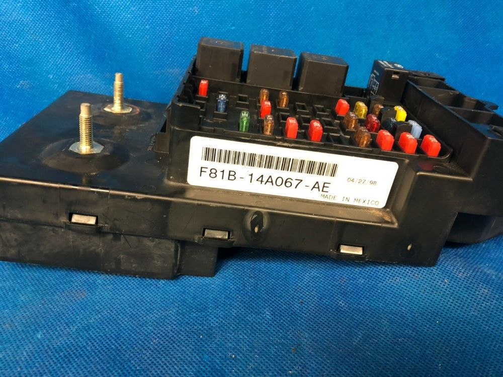 medium resolution of 1999 ford f350 fuse panel f81 14a067 eg data wiring diagrams u2022 ford f250 transmission