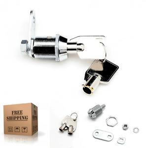 Craftsman Tool Box Lock Chest Key Storage Truck Safe