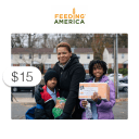 Charitable Donation For: Help Provide at least 150 Meals This Winter