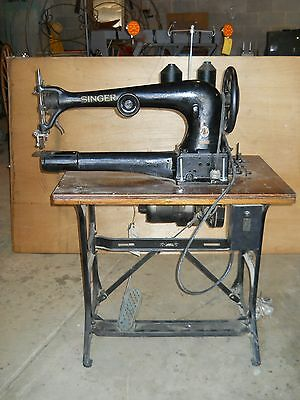 Singer Sewing Machine Models And Prices : singer, sewing, machine, models, prices, Singer, Industrial, Sewing, Machine, Model, 11-13