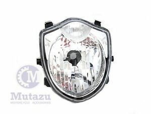 NEW Premium Headlight Assembly for Suzuki GSF1250N 1250