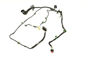 2019 17 18 FORD ESCAPE REAR RIGHT DOOR WIRE WIRING HARNESS