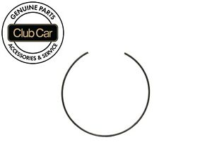GENUINE OEM Club Car Front Crankcase Snap Ring #102991801