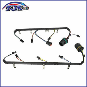 New Fuel Injector Wiring Harness For POWERSTROKE DIESEL