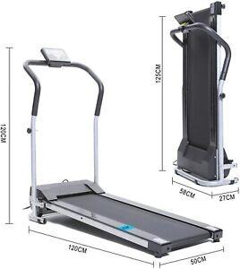 details sur tapis de course pliable motorise tapis de marche pour courir pliant ise fitness