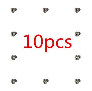 New 10Pcs/Set Bottom Case Screws for MacBook Pro 13'' 15
