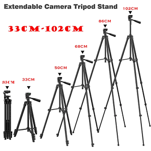 During the special sale period Tripod Ringlight 26Cm Led