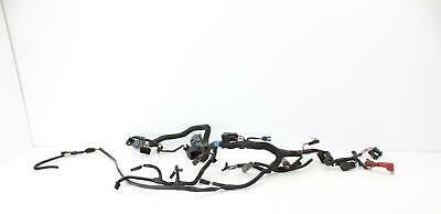 SKI-DOO 10-11 GRAND TOURING 600 HO MAIN WIRING HARNESS