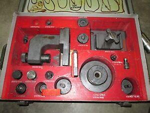 GE ACTUATOR TOOL KIT USED K0813 | eBay