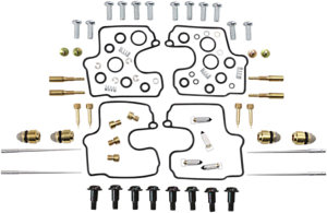New Parts Unlimited Carburetor Carb Rebuild Kit For 1998