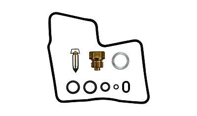 Carb Carburettor Repair Kit For Honda VT 1100 CK Shadow