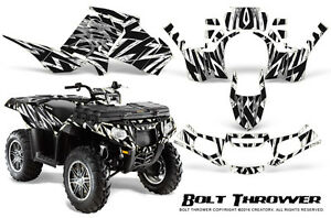 POLARIS SPORTSMAN 550/850/1000 2009-2016 GRAPHICS KIT