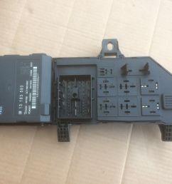 vectra c interior dash fusebox relay box part no 13223678 ident ja for sale online ebay [ 1600 x 1200 Pixel ]