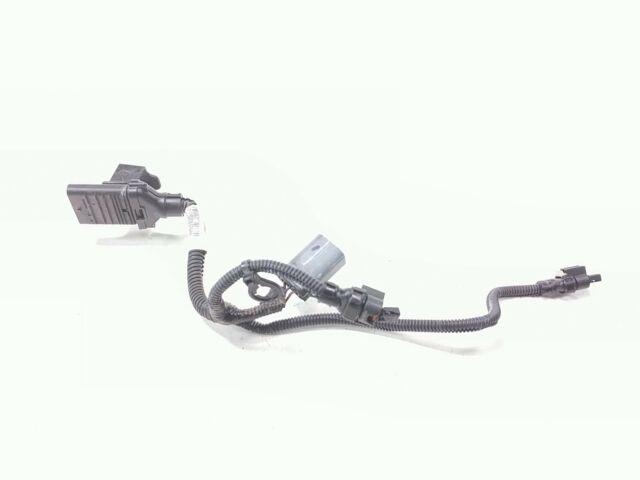 18 Jeep Wrangler Unlimited JL Knock Oil Pressure Sensor