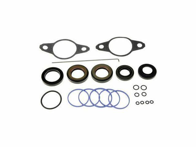 For 2000-2004 Subaru Outback Steering Rack Seal Kit Gates