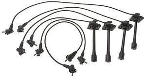 Spark Plug Wire Set Prospark 9563 fits 96-97 Toyota RAV4 2