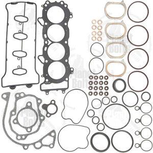 Upper Complete Engine Gasket Rebuilt Kit For Honda CBR