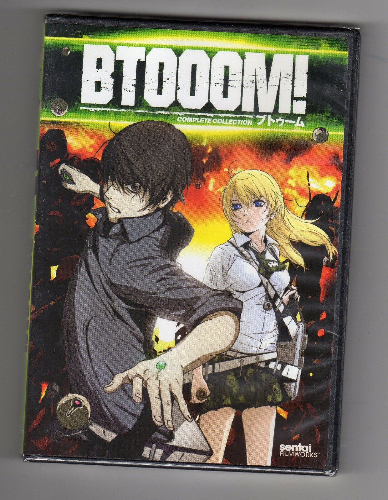 btooom complete collection dvd
