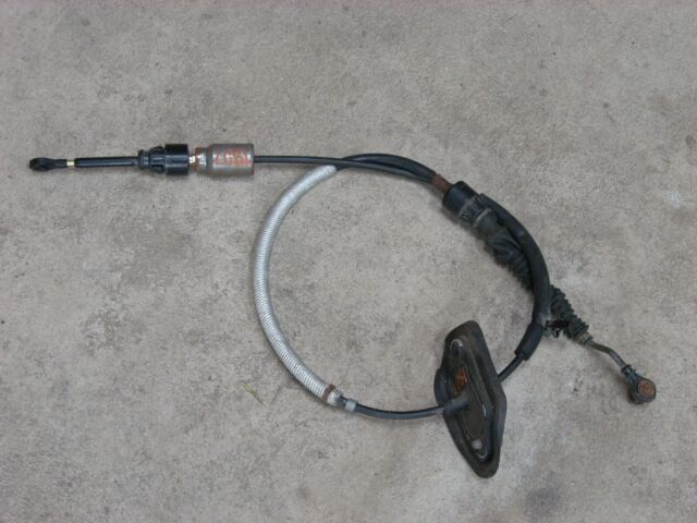 2006 Mitsubishi Eclipse Shifter Transmission Cable Linkage