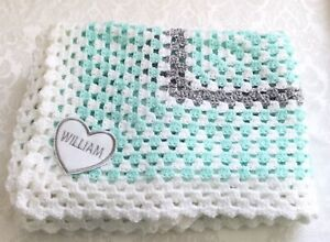 details about crochet baby