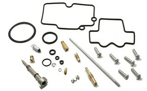 Yamaha YZ250F, 2008-2009, Carb / Carburetor Repair Kit