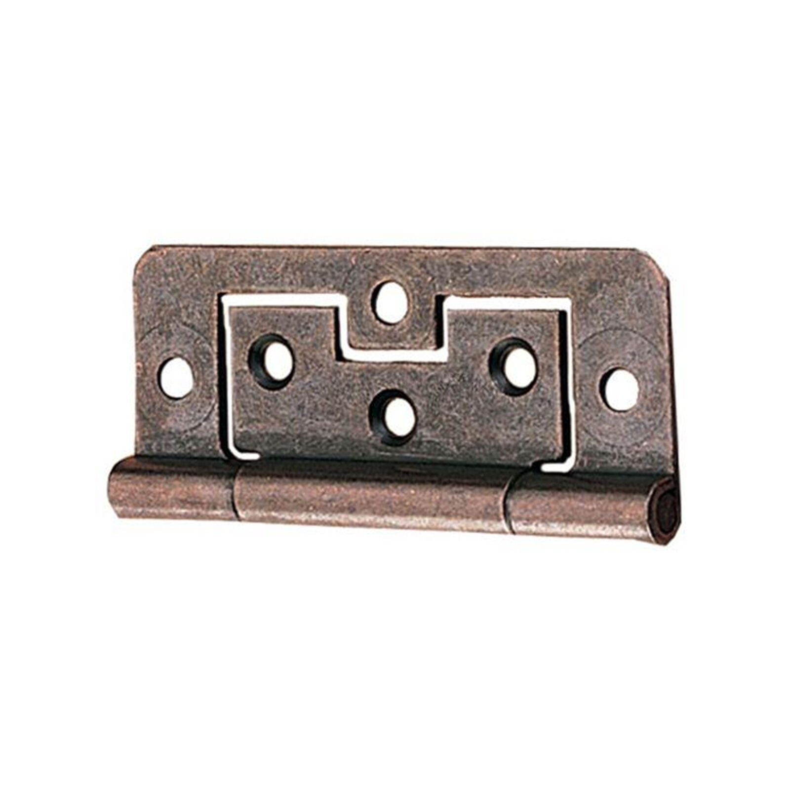 5 8 X 1 1 2 Non Mortise Cabinet Hinge Pair For Sale Online