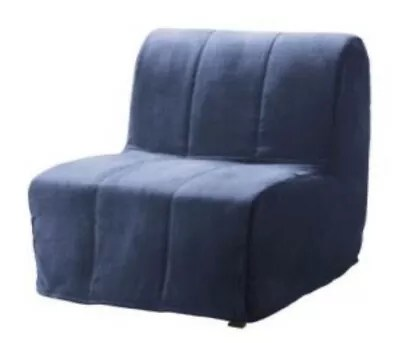 single chair sofa beds good fabric for dogs bed 150 ikea lycksele with