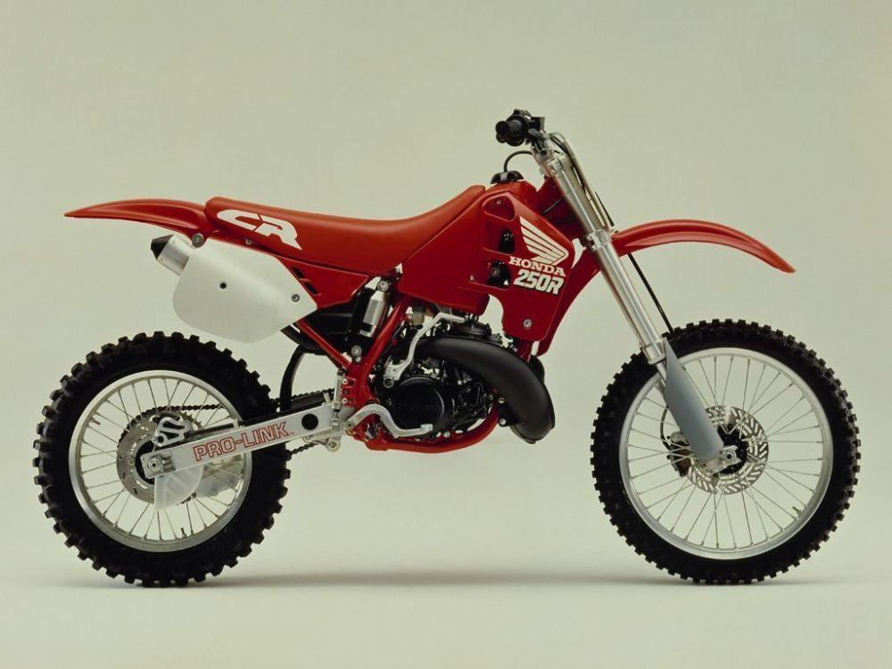 medium resolution of vehicle parts accessories honda cr 125 250 500 1988 89 genuine nos swingarm pro link