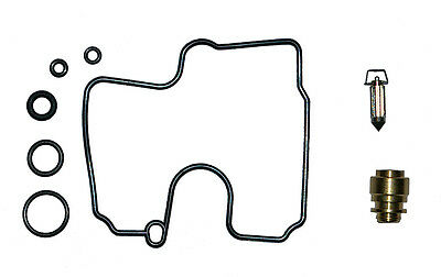 Carb. carburettor repair kit to fit Suzuki GSX-R600 (1997