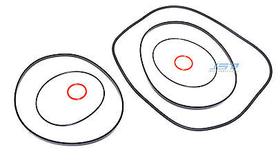 Sea-Doo Head O-Ring Kit 717 720 HX XP GTI Speedster