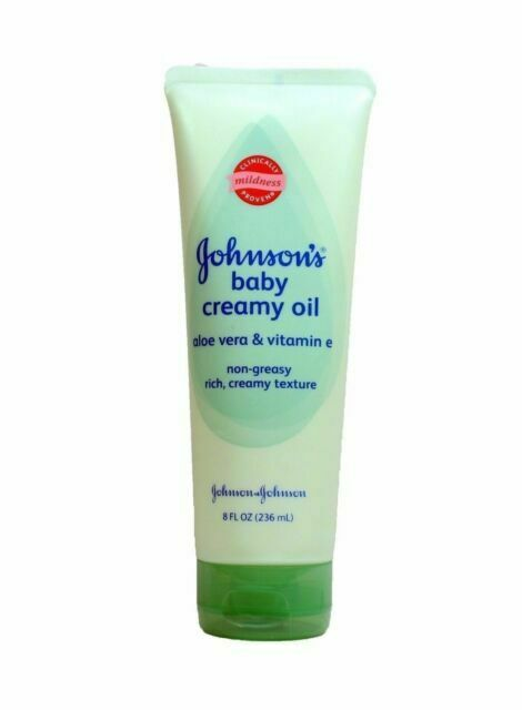 Johnsons Baby Lotion For Mosquitoes : johnsons, lotion, mosquitoes, Johnson's, Creamy, Vitamin, Online