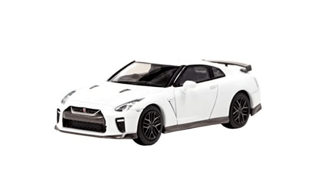 CARNEL64 1/64 Nissan GT-R Limited of 50 units Special