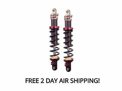 Elka Stage 1 Front Shocks Suspension Pair Honda TRX450R