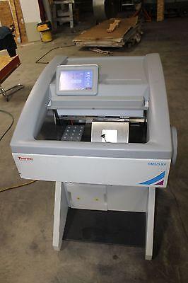 MICROM THERMO MICROTOME HM525NX   eBay