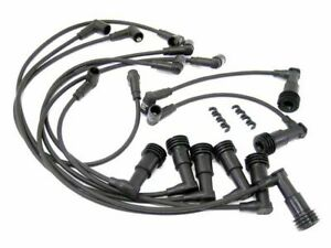 For 1978-1984 Porsche 928 Spark Plug Wire Set 87452BR 1979