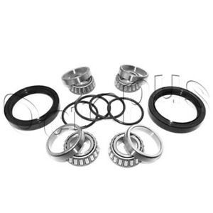 POLARIS 350 L 6*6 ATV Bearings Kit both sides Front Wheels