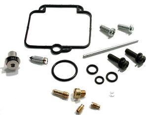Suzuki DR350SE, 1990-1992, Carb / Carburetor Repair Kit