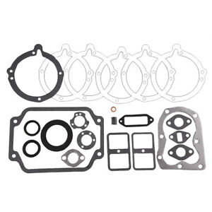 Engine Gasket Kit for K141 K161 K181 Lawn Mower Gravely