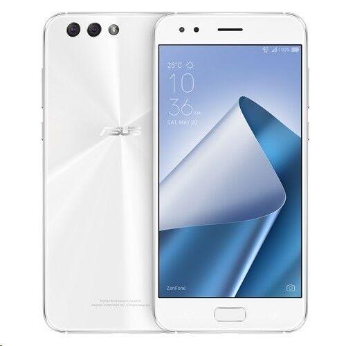ASUS Zenfone 4 ZE554KL 64gb dual SIM schwarz günstig kaufen | eBay