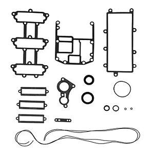 Gasket Kit, Powerhead w/Seals Mercury 75-115 DFI 1.5L 3cyl